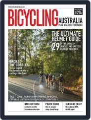 Bicycling Australia (Digital) Subscription November 1st, 2018 Issue