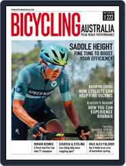 Bicycling Australia (Digital) Subscription March 1st, 2020 Issue