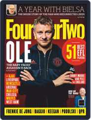 FourFourTwo UK (Digital) Subscription May 1st, 2019 Issue