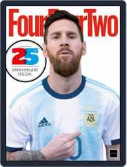 FourFourTwo UK (Digital) Subscription June 1st, 2019 Issue