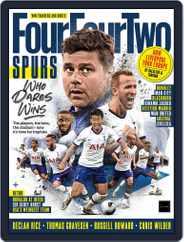 FourFourTwo UK (Digital) Subscription October 1st, 2019 Issue