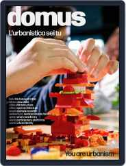 Domus (Digital) Subscription January 1st, 2019 Issue