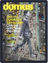Domus (Digital) Subscription October 1st, 2019 Issue
