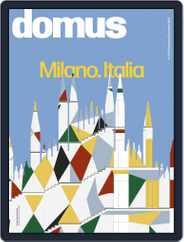 Domus (Digital) Subscription December 1st, 2019 Issue