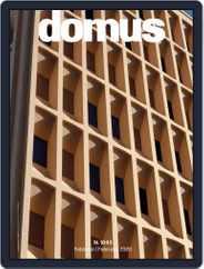 Domus (Digital) Subscription February 1st, 2020 Issue