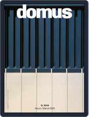 Domus (Digital) Subscription March 1st, 2020 Issue