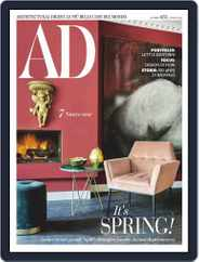 Ad Italia (Digital) Subscription March 1st, 2019 Issue