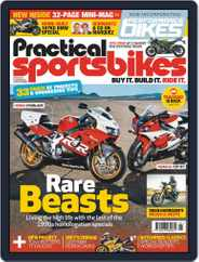 Practical Sportsbikes (Digital) Subscription March 1st, 2019 Issue