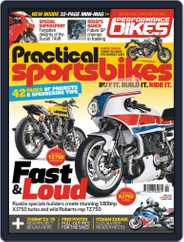 Practical Sportsbikes (Digital) Subscription April 1st, 2019 Issue