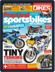 Practical Sportsbikes (Digital) Subscription May 1st, 2019 Issue