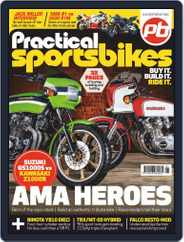 Practical Sportsbikes (Digital) Subscription January 1st, 2020 Issue