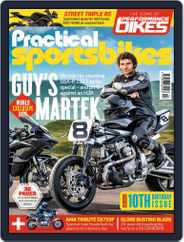 Practical Sportsbikes (Digital) Subscription April 1st, 2020 Issue
