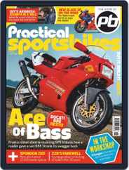 Practical Sportsbikes (Digital) Subscription May 1st, 2020 Issue