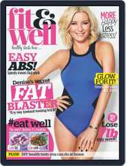 Fit & Well Magazine (Digital) Subscription April 7th, 2016 Issue
