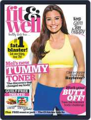 Fit & Well Magazine (Digital) Subscription May 5th, 2016 Issue