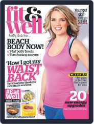 Fit & Well Magazine (Digital) Subscription June 2nd, 2016 Issue