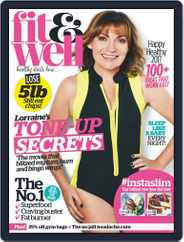 Fit & Well Magazine (Digital) Subscription February 1st, 2017 Issue