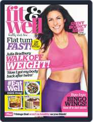 Fit & Well Magazine (Digital) Subscription May 1st, 2017 Issue