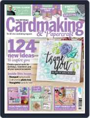 Cardmaking & Papercraft (Digital) Subscription February 1st, 2019 Issue