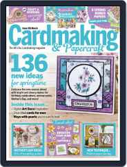 Cardmaking & Papercraft (Digital) Subscription March 1st, 2019 Issue
