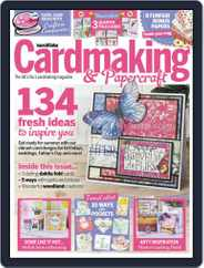 Cardmaking & Papercraft (Digital) Subscription May 1st, 2019 Issue