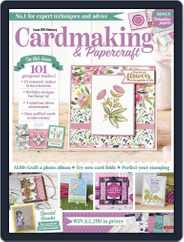 Cardmaking & Papercraft (Digital) Subscription February 1st, 2020 Issue