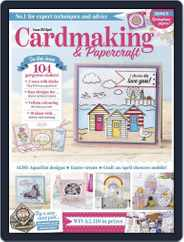 Cardmaking & Papercraft (Digital) Subscription April 1st, 2020 Issue