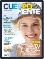 Cuerpomente (Digital) Subscription April 1st, 2019 Issue