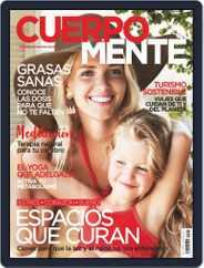 Cuerpomente (Digital) Subscription June 1st, 2019 Issue