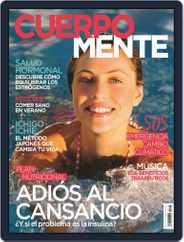 Cuerpomente (Digital) Subscription August 1st, 2019 Issue