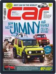 CAR (Digital) Subscription February 1st, 2019 Issue