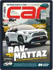 CAR (Digital) Subscription March 1st, 2019 Issue