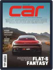 CAR (Digital) Subscription September 1st, 2019 Issue