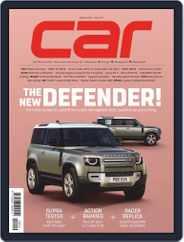 CAR (Digital) Subscription October 1st, 2019 Issue