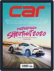 CAR (Digital) Subscription January 1st, 2020 Issue