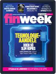 Finweek - Afrikaans (Digital) Subscription September 12th, 2019 Issue