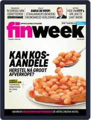 Finweek - Afrikaans (Digital) Subscription September 26th, 2019 Issue