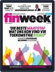 Finweek - Afrikaans (Digital) Subscription November 7th, 2019 Issue