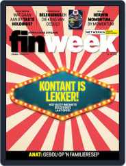Finweek - Afrikaans (Digital) Subscription November 21st, 2019 Issue