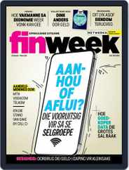 Finweek - Afrikaans (Digital) Subscription February 20th, 2020 Issue