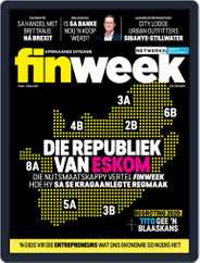 Finweek - Afrikaans (Digital) Subscription March 5th, 2020 Issue