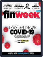 Finweek - Afrikaans (Digital) Subscription April 2nd, 2020 Issue