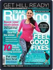 Trail Running (Digital) Subscription December 1st, 2017 Issue