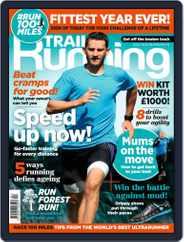 Trail Running (Digital) Subscription April 1st, 2018 Issue