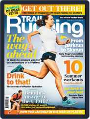 Trail Running (Digital) Subscription August 1st, 2019 Issue