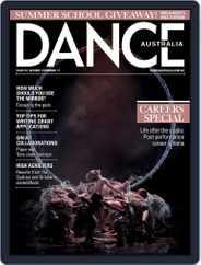 Dance Australia (Digital) Subscription October 1st, 2017 Issue