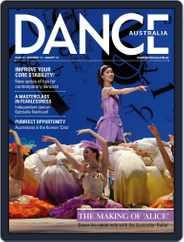 Dance Australia (Digital) Subscription December 1st, 2017 Issue