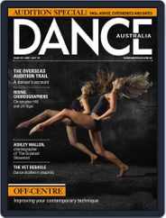 Dance Australia (Digital) Subscription June 1st, 2018 Issue