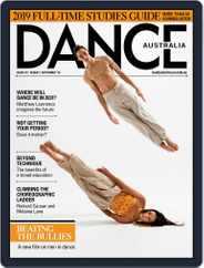 Dance Australia (Digital) Subscription August 1st, 2018 Issue