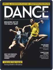 Dance Australia (Digital) Subscription June 1st, 2019 Issue